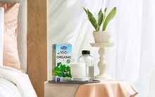 Vinamilk ra mắt sản phẩm sữa tươi 100% organic sản xuất tại Việt Nam