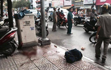 Lời kể kinh hoàng của người chứng kiến nạn nhân bị chém gần lìa cánh tay ở Sài Gòn