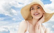 Muốn da đẹp, khoẻ hãy sử dụng kem chống nắng trước khi trang điểm