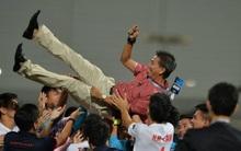 U19 Việt Nam nhận thưởng hơn một tỷ đồng