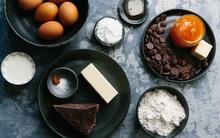 Tự tận hưởng cuộc sống của quý tộc châu Âu với món bánh chỉ dành cho nhà giàu