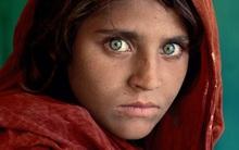 Những ánh mắt trẻ thơ ám ảnh cả thế kỷ 20