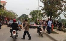 Hà Nội: Người đàn ông gục chết trong chiếc xe ô tô đỗ ven đường