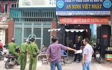 Triệu tập giám đốc công ty bảo vệ ở Sài Gòn nổ súng dọa người mẹ đến đòi lương cho con trai