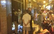 Lửa cháy dữ dội từ căn nhà 2 tầng ở Sài Gòn, bé trai 10 tuổi tử vong