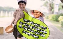 """Ảnh chế: Thái Lan thua tan nát, HLV Hữu Thắng rủ Kiatisak về đá """"ao làng"""""""