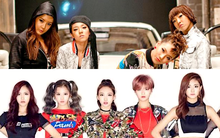 """TWICE """"hạ bệ"""" 2NE1, trở thành girlgroup có MV ra mắt hot nhất lịch sử"""