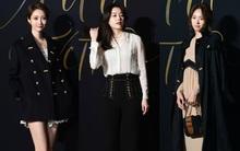 """""""Mỹ nhân cười đẹp nhất Hàn Quốc"""" Han Hyo Joo khoe sắc cùng loạt sao hàng đầu Kbiz"""