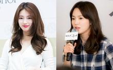 """Làm mưa làm gió với """"Hậu duệ mặt trời"""", Song Hye Kyo vẫn thua đàn em trong BXH nhan sắc"""