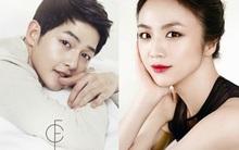 """Cặp đôi """"Hậu duệ mặt trời"""" xếp đầu bảng, Thang Duy lọt BXH sao có tầm ảnh hưởng nhất tại Hàn Quốc"""