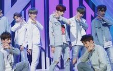 """Boygroup thi nhau """"chiếm sóng"""" sàn đấu Kpop tháng 4"""
