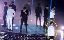 7 tai nạn sân khấu nhớ đời của idol Kpop