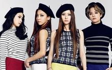 """Những girlgroup nào có nguy cơ """"nối gót"""" 4Minute tan rã trong năm nay?"""