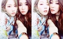 Taeyeon khoe vũ đạo sôi động, Tiffany lên sàn cùng girlgroup riêng