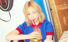 """Không cần xuất hiện, mình Taeyeon vẫn """"hạ"""" cả 4 nàng SISTAR với hit EDM"""