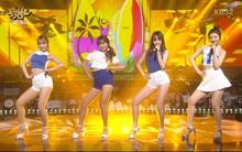 """Xin giới thiệu đây là đội hình """"girlgroup trong mơ"""" mới của Kpop fan"""