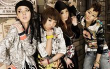 Idolgroup Kpop: Ngày ấy vs. Bây giờ phiên bản 2016 (P.2)