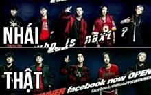"""Xuất hiện nhóm tự xưng là """"WINNER từ YG Entertainment"""" ở... Trung Quốc"""