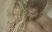 Britney tuyển toàn trai đẹp để... lên giường trong MV trở lại