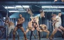 Bất mãn với bản MV thay thế, fan Britney ký tên đòi phải tung bản gốc toàn cảnh nóng