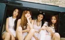 """Những girlgroup có khả năng thay SNSD làm """"tường thành"""" tương lai của Kpop"""