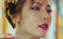 HyunA ẵm cúp với solo hit đầu tiên sau khi 4Minute tan rã