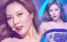 Sân khấu cuối tuần cực xôm: Black Pink lên sàn, HyunA tự tin ẵm cúp