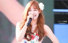 Tiffany sau scandal: Liệu nụ cười tỏa nắng này có vụt tắt như Taeyeon?