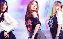 Netizen sốc trước lịch trình… trống hoác trên website của Black Pink