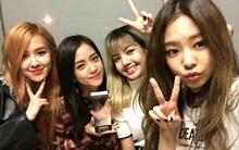 Black Pink lên ngôi, TWICE vẫn còn bám Top 10 BXH Kpop tháng 8