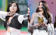 """Những khoảnh khắc """"thần thánh"""" khiến mỹ nhân Kpop được chú ý rần rần"""