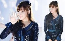 Lần đầu biểu diễn cùng SNSD sau scandal, Tiffany bị ném đá không thương tiếc