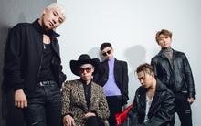 Tranh cãi quanh ý kiến Big Bang nằm trong top boygroup đỉnh nhất hiện nay