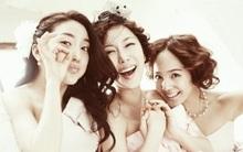 """""""Girlgroup huyền thoại"""" của SM tái xuất giang hồ"""