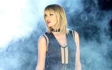 """Clip: Trở lại sân khấu lần đầu tiên trong cả năm 2016, Taylor Swift biểu diễn """"This Is What You Came For"""""""