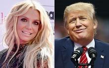 Video Britney Spears... đắc cử Tổng thống Mỹ sẽ làm ngày hôm nay của bạn khá hơn