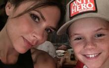 """Gia đình Beckham bị chỉ trích """"hám danh"""" khi cho con trai 11 tuổi ca hát"""