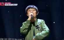 Thần đồng Hip Hop 10 tuổi khiến cả YG và JYP há hốc mồm