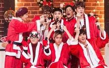 17 ca khúc Kpop đủ sắc thái nhất định phải nghe Giáng sinh này
