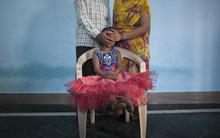 Địa ngục trần gian của những đứa trẻ bị cưỡng hiếp dù mới lên 4 tuổi