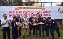 Ngược dòng kịch tính, Hà Nội 2 lên ngôi ở Giải vô địch toàn quốc bóng trí tuệ 2016