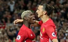 """Mourinho bóng gió gửi lời cảnh báo tới nhóm """"công thần"""" Pogba, Ibrahimovic"""