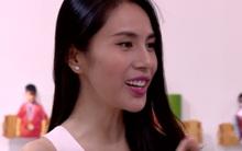 Thủy Tiên, Khánh Thi, Diệp Lâm Anh say sưa cùng các cầu thủ nhí