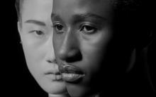 """Mẫu Việt - Kha Mỹ Vân xuất hiện ấn tượng trong clip quảng bá """"Next Top Model Mỹ""""!"""