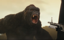 """King Kong và nhiều quái vật khác lộ diện trong trailer mới của """"Kong: Skull Island"""""""