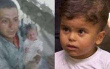 Cậu bé 10 ngày tuổi được cứu sống trong đống đổ nát ở Syria cách đây 2 năm giờ đã bảnh trai thế này