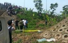 Nghi án nam thanh niên bị đánh chết, phi tang dưới kênh nước