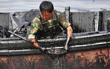 20 bức ảnh gây shock cho thấy nguồn nước trên toàn thế giới đang ô nhiễm nghiêm trọng