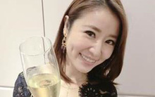 Lâm Tâm Như cai rượu, chú ý sức khỏe vì đã mang thai 3 tháng?