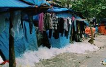 Nhìn cảnh sống này trong ngày Hà Nội 8 độ C, bạn sẽ thấy mình hạnh phúc hơn bao người!